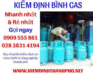 Kiem Dinh Binh Gas