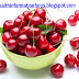 8 Top Health Benefits of Cherries