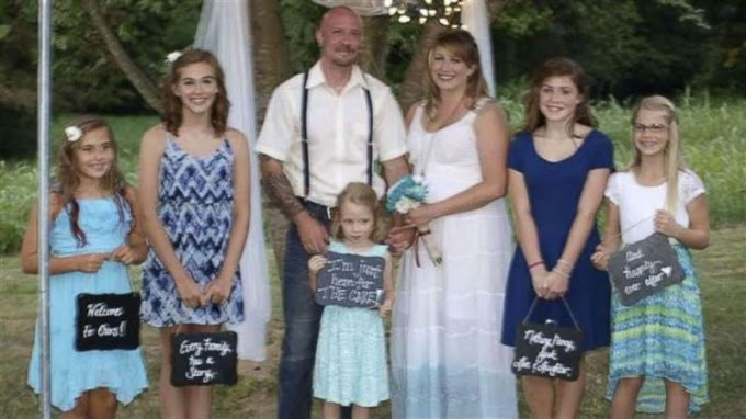 Dad's rules for dating his 5 daughters go viral: 'You'll have to ask them'