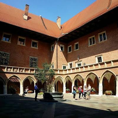 Universidad Jaguelónica de Cracovia