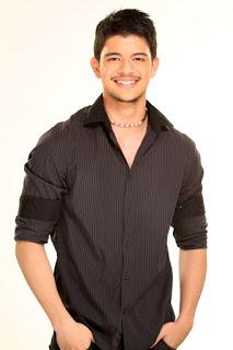 "Rayver Cruz sebagai Banjo Manrique ""Idol"""