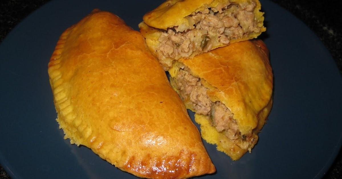 my favorite recipes jamaican beef patties
