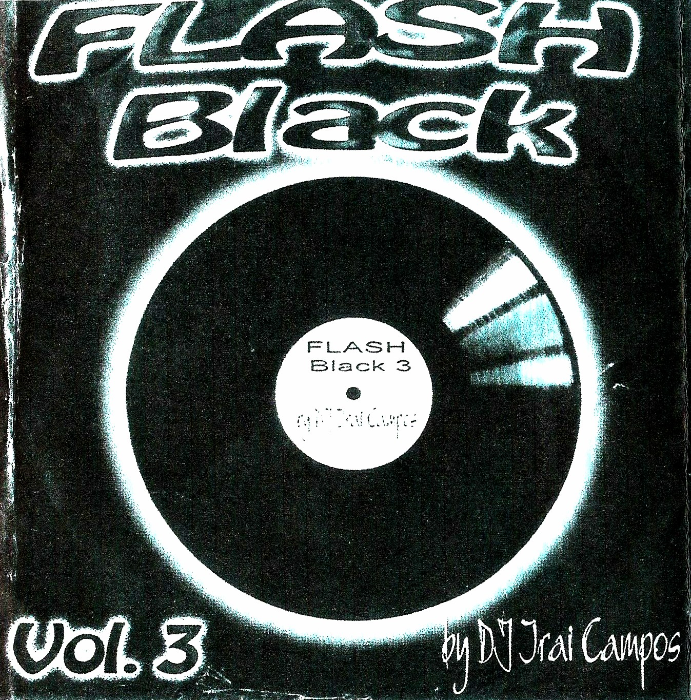 Flashback - By Dj Irai Campos Volume 2