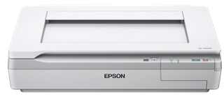 Epson WorkForce DS-50000 Drivers Download