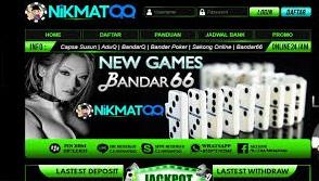 Review Terbaru Bandar Judi Poker Online Terpercaya 2019 - QQ-nikmat.com
