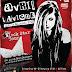 Avril Lavigne Live Concert in Malaysia 2012
