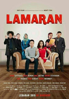 Download film Lamaran (2015) WEB-DL Gratis