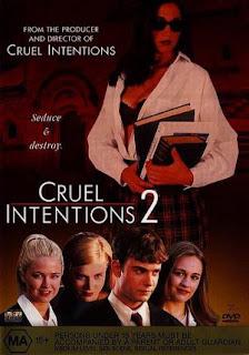 Cruel Intentions 2 (2000) วัยร้ายวัยรัก 2 [Soundtrack บรรยายไทย]