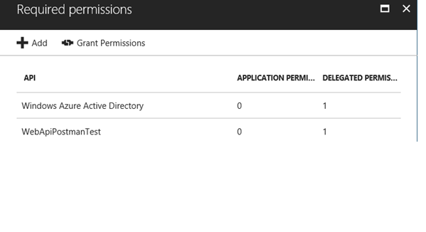 Continuous Testing of Web API Via Postman/Newman in VSTS