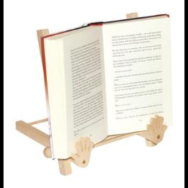 Stojak pod książkę