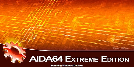 Download AIDA64 Extreme / Business 5.90.4200 Final Portable