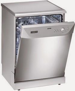mesin cuci piring freestanding