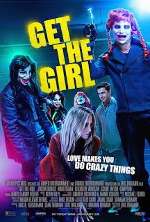 Watch Get the Girl (2017) movie free online
