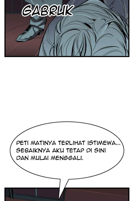 Webtoon Noblesse Bahasa Indonesia Chapter 11