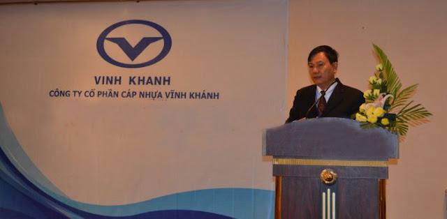 Vietsoft triển khai phần mềm quản lý tài sản cho Cáp Nhựa Vĩnh Khánh