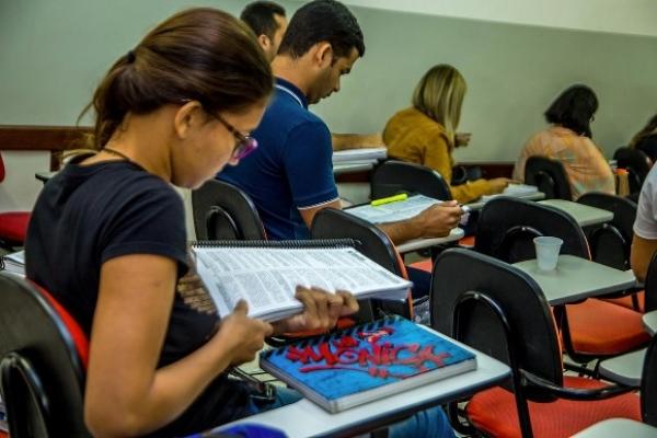 Em Alagoas, concurso para a Educação acontece neste domingo (1º)