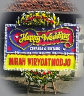 Toko Bunga Cimone Tangerang