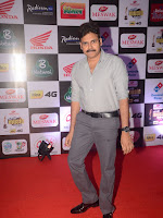 Pawan Kalyan at South Mirchi Music awards-cover-photo