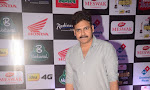 Pawan Kalyan at South Mirchi Music awards