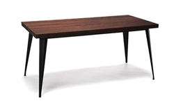 Vintage Conference Table