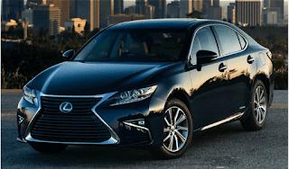 Lexus GS 350: conception, changements, date de sortie, rumeur de prix