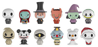 Pint Size Heroes: Nightmare Before Christmas GameStop