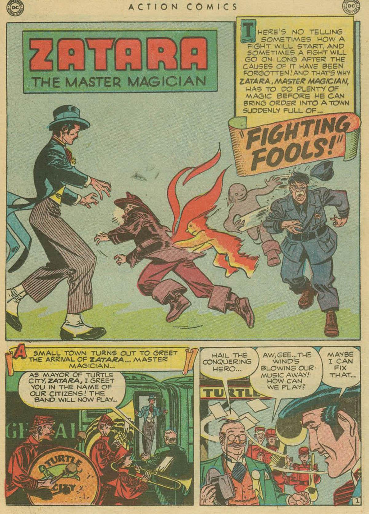 Action Comics (1938) 141 Page 31