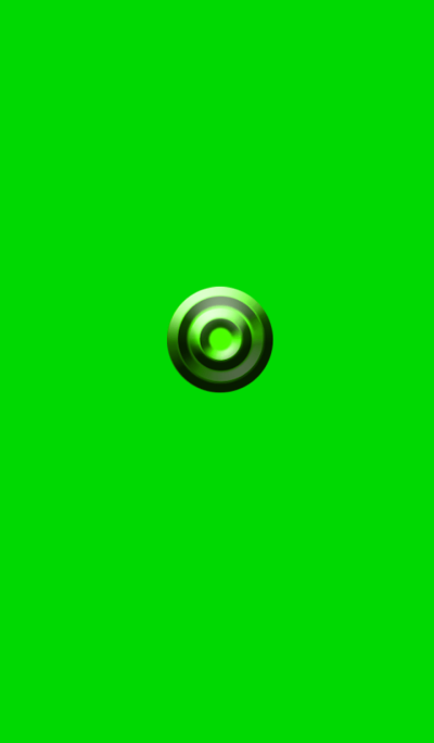 Green Button Simple