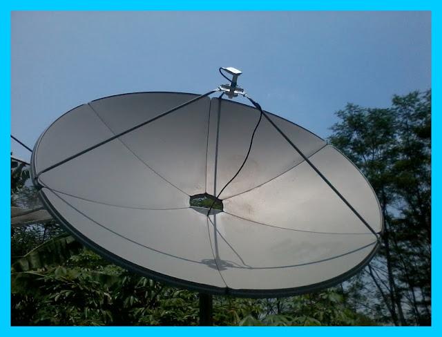 Daftar List Siaran Satelit Thaicom 6