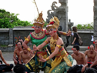 balinese dancers, Indonesia Travel packages, Asia tour