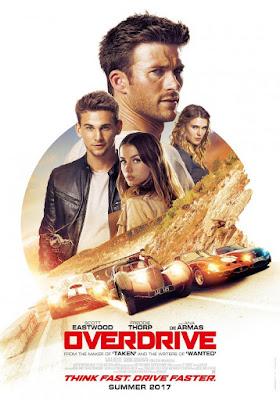 Overdrive 2017 DVD R4 NTSC Latino