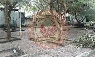 Makam Pahlawan Melaka