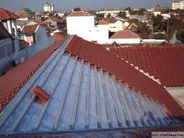Harga Pasang Atap Baja Ringan Bogor - Garuda: Paket Ringan, Alminium ...