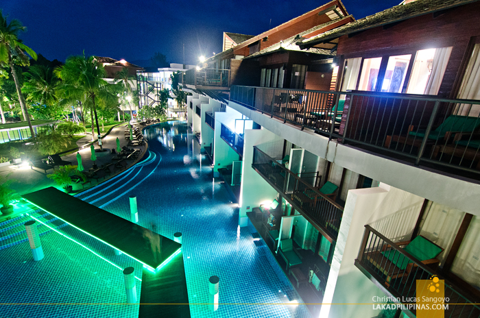 Holiday Inn Krabi