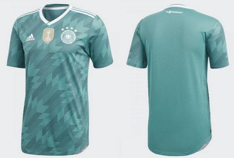 maglia Germania prezzo