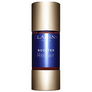 Clarins Booster impulsor necesidad reparador repair reparadora