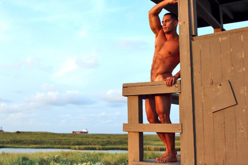 Ismael Duin, modelo sarado e pelado (6)