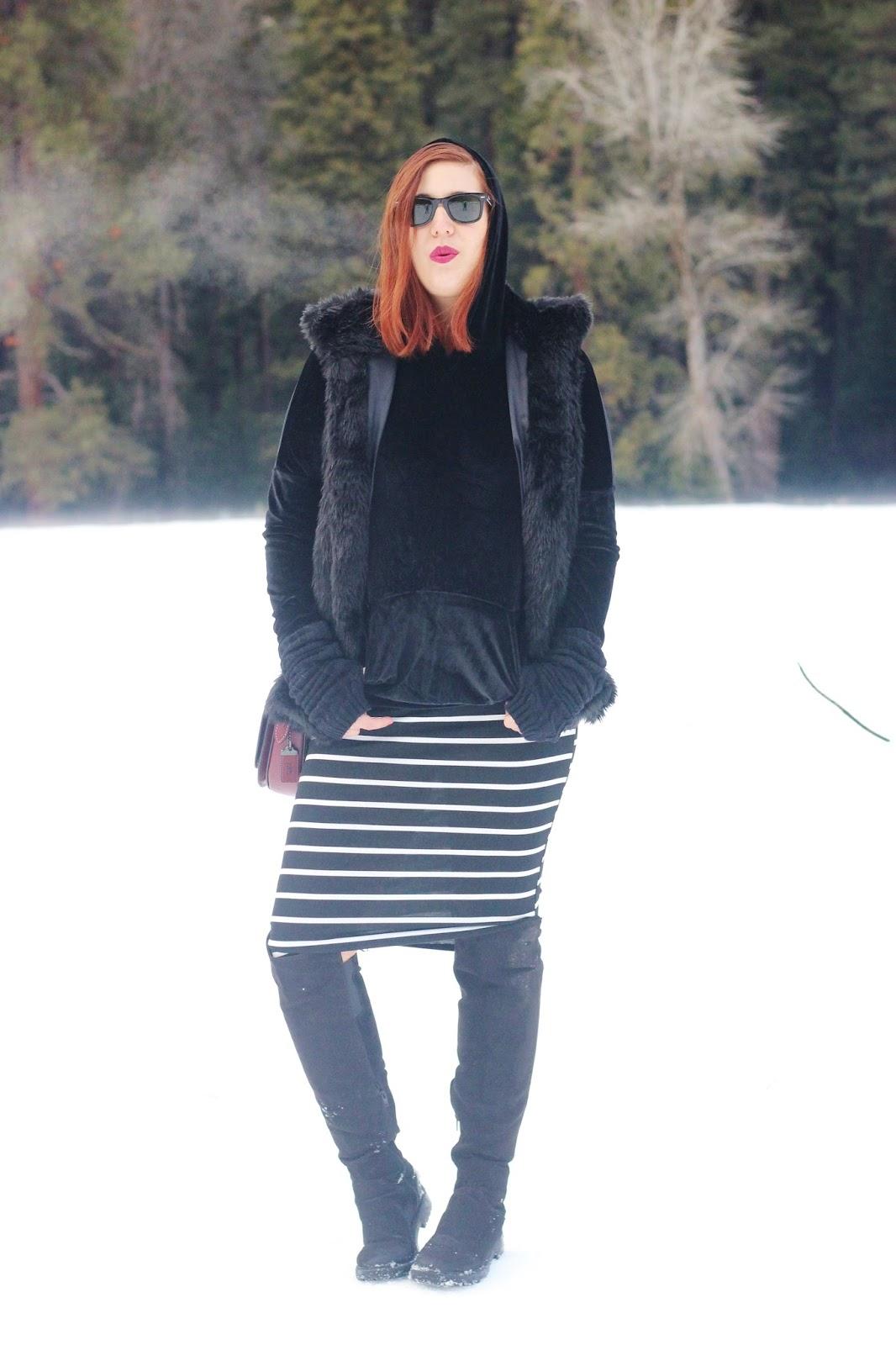 como me visto en invierno