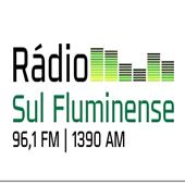 Ouvir agora Rádio Sul Fluminense 1390 AM - Barra mansa / RJ