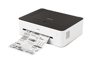 Ricoh SP 150 Driver Download