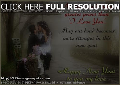 Happy Birthday wishes quotes for husband: may our bond becomes more stringer in this new year