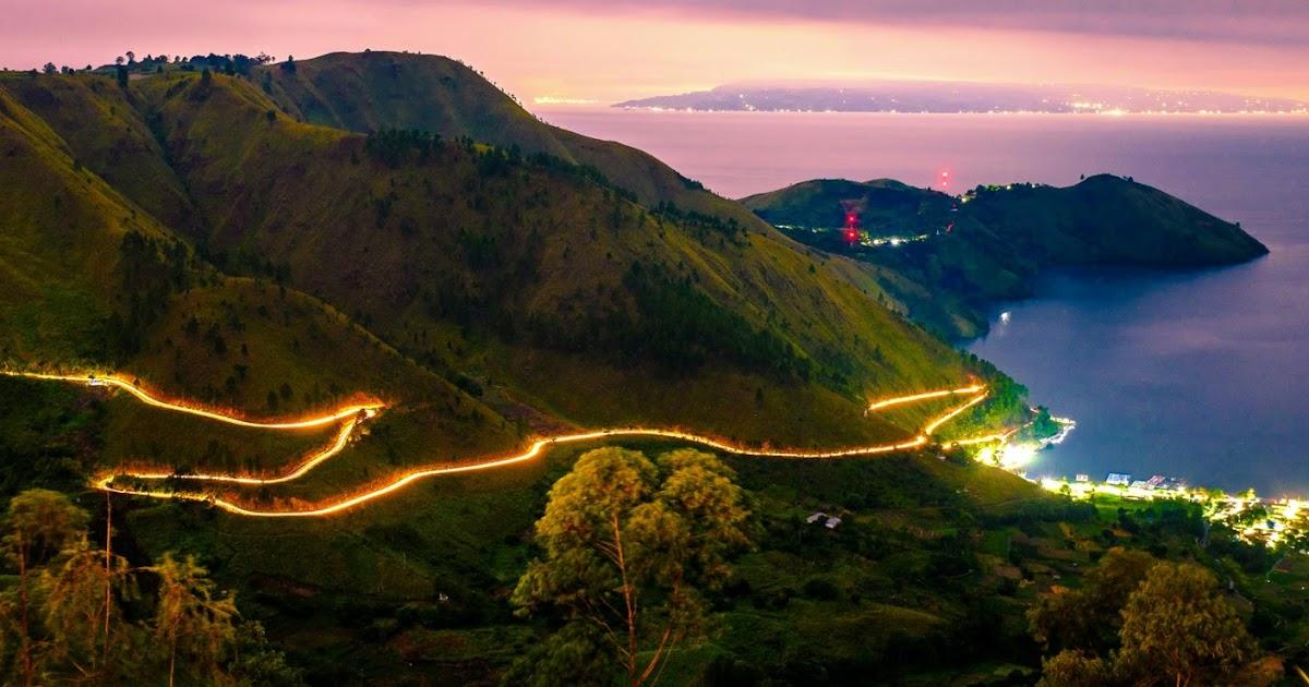 Paket Wisata 4 Hari 3 Malam Samosir Tongging Pesona Sumatera Utara