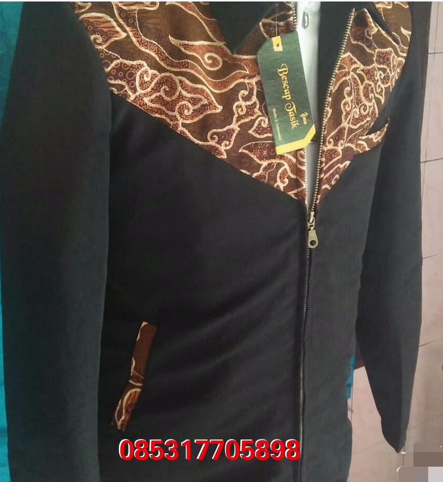 730 Harga Jaket Model Jas Terbaik