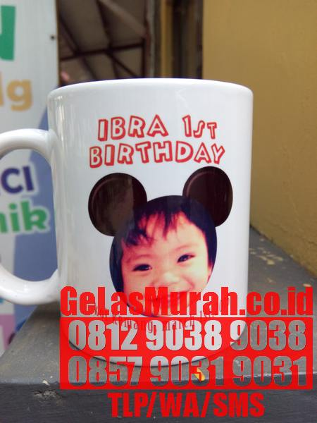 BIE BIE SOUVENIR GALLERY JAKARTA