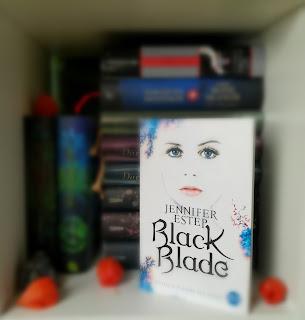 Cover von Black Blade - Die helle Flamme der Magie