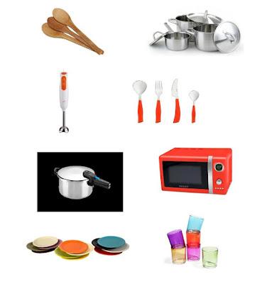 Proyecto: La cocina. Adivina qué suena