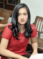 biodata nadya arina pemain FTV Loe Yang Luv, Gue Yang Keder sctv