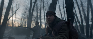 the revenant-will poulter-tom hardy