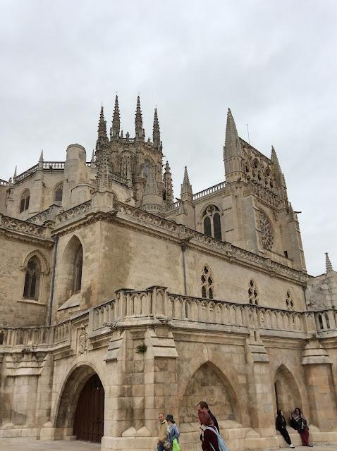 Burgos, Spain