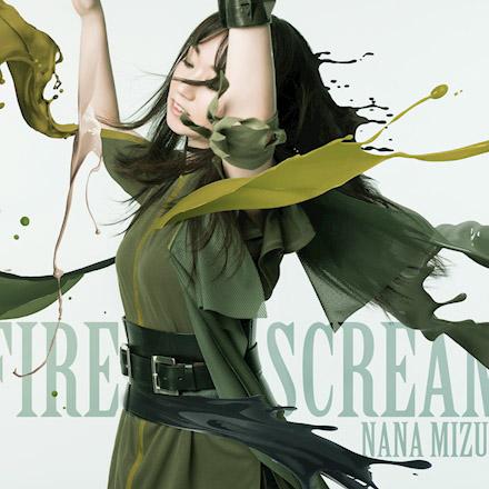 水樹奈々 - FIRE SCREAM [2020.10.07+MP3+RAR]